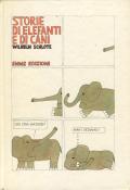 Wilhelm Schlote: Storie di elefanti e di cani [Ex-library]