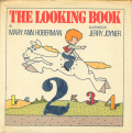 Jerry Joyner: The Loking Book [Ex-library]