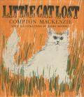 Compton Mackenzie: Little Cat Lost