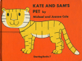 Michael and Joanne Cole : Kate and Sam's Pet [Ex-library]