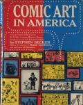 Comic Art un America