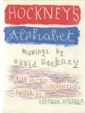 HOCKNEY'S ALPHABET