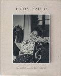 Frida Kahlo The Gisele Freund Photographs