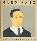 Alex Katz: The Complete Prints