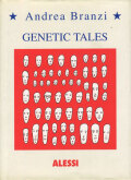 Andrea Branzi: Genetic Tales