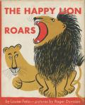 Roger Duvoisin: The Happy Lion シリーズ各巻