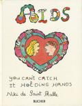 Niki de Saint Phalle: Aids