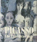 Picasso: The Late Dreawing