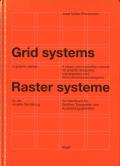 Josef Muller-Brockmann: Grid systems in graphic design