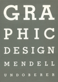 Graphic Design Mendell & Oberer