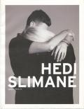 Hedi Slimane: ppaper special 03