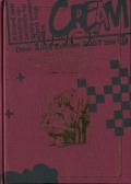CREAM: Dear Alice Edition 2007 Issue. 07