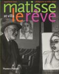 Matisse at Villa Le Reve 1943-1948