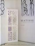 Matisse - la chapelle du rosaire 1948-1951