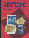 ART/LIFE: Communication for the creative mind Vol.7~8 各巻