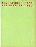 アドバタイジング・アート史展 1950-1990
