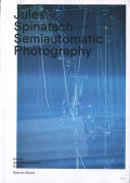Jules Spinatsch: Semiautomatic Photography