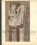 BEN NICHOLSON: paintings reliefs drawings  volume 2