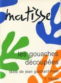 Matisse: Gouaches Decoupees