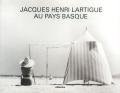 Jacques henri lartigue au pays basque