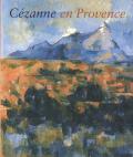 Cezanne en Provence