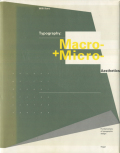 Typography: Macro-and Microaesthetics