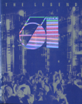 Studio54: The Legend