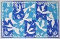 マティス シルクスクリーンポスター Polynesia le Ciel