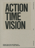 "ACTION TIME VISION - PUNK & POST PUNK 7""RECORD SLEEVES #002"