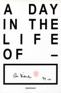 Ola Rindal: A DAY IN THE LIFE OF [Signed]