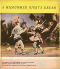 Jiri Trnka: A MIDSUMMER NIGHT'S DREAM