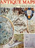 ANTIQUE MAPS of Europe, the Americas, West Indies, Australasia, Africa, the Orient