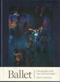 Henry Leutwyler: Ballet