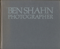 Ben Shahn: Photographer