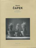 Karel Capek: fotograf / Photographer