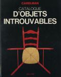 Carelman: Catalogue d'Objets Introuvables