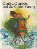 Charlotte and the Golden Canary