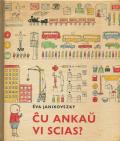 Eva Janikovsky: CU ANKAU VI SCIAS?
