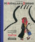 De Abdallah a Zorrino - Dictionnaire des Noms Propres de TINTIN