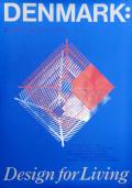 World Design Expo '89 - DENMARK ポスター