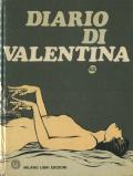 Guido Crepax: Diario di Valentina