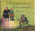Helen Oxenbury: The Great Big Enormous Turnip