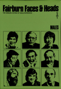 Fairburn Faces & Heads  3冊セット