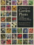 The Dictionary of Garden Plants