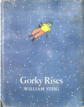 William Steig: Gorky Rises