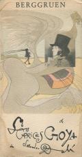 Les Caprices de Goya de Salvador Dali