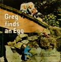 Greg finds an Egg