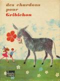 des chardons pour Gribichon