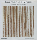 herman de vries: chance and change