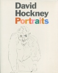 David Hockney Portraits